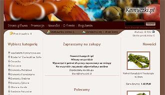 Kamyczki.pl
