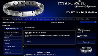 Tytanowa.pl